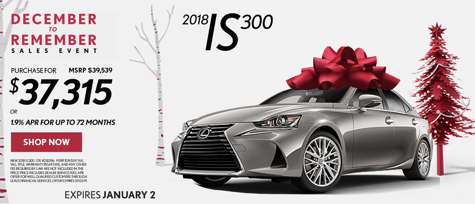 Hennessy Lexus Of Atlanta >> Hennessy Lexus | Lexus December to Remember Offers and Specials in Atlanta, GA
